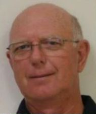 Allan Starrett