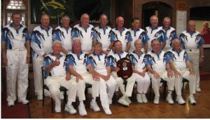NSW State Squad 2011 Winners