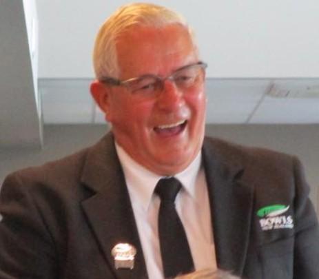NZ President.
