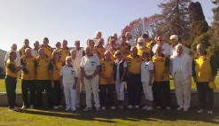 Taupo Opposition and the Armaroos. Fr Ann P.