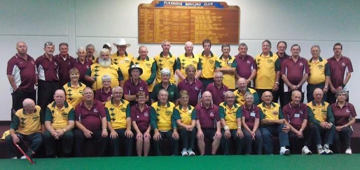 NZ & Aus Players '16 Tony