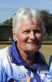 Carole Klop