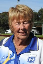Pamela Wakeford