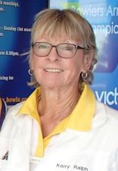 Kerry Ralph - Barooga