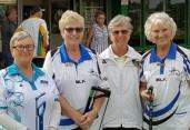 Kay Underwood, Pam Martin, Desma Medcalf, Gloria Lamb - Copy
