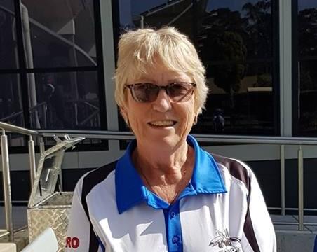 Pam Martin NSW