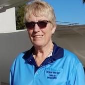 Woomera's (11) Pam Martin