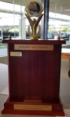 Woomera's (14) The Trophy
