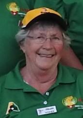 1. Helen Wyker