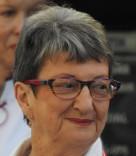 Maryann Parcel WBNSW Pres