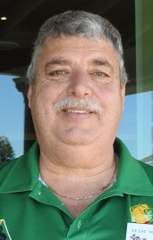 Adrian Coober Tas. Mgr.