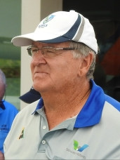 Barry Ansett