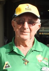 Bill Simkis