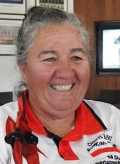 Cheryl Barry