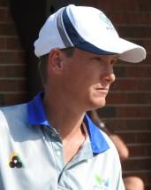 Chris Randell