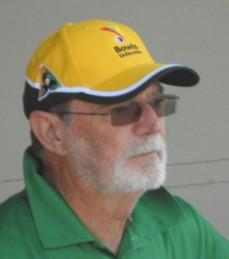 Colin Shipton