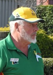 Gordon Hurst