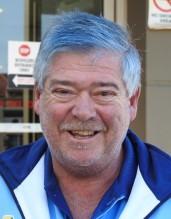 Ian Percival