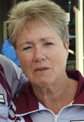 Julie Johnson Qld Mgr