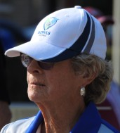 Kerry Ralph