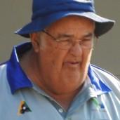 Mal Finch