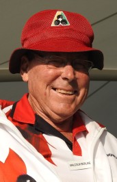Malcolm Borlase