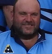Mick Kedwell