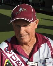 Ralph Hunt