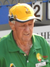 Reg Singleton