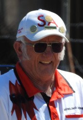 Ron Colgan