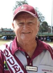 Terry McFadden