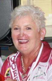 Cheryl Hutchison