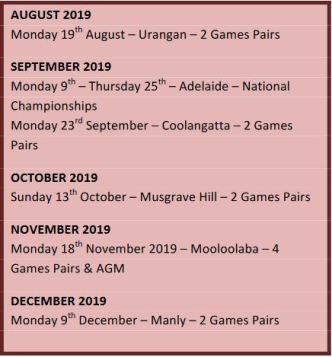 MABA Tournaments 2