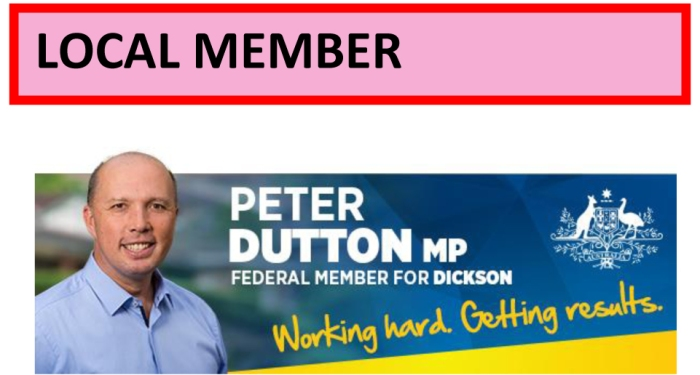 20190616 - Peter Dutton