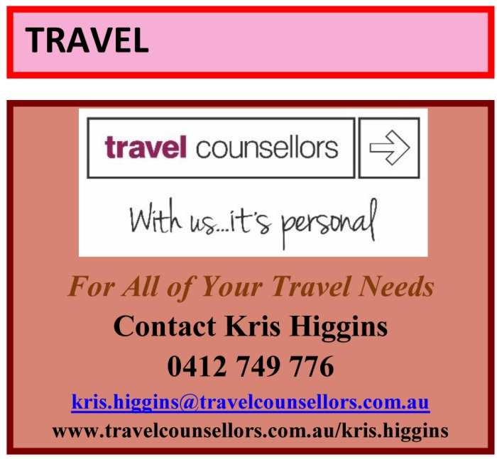 20190616 - Travel Counsellors