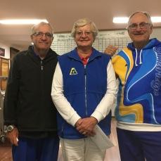 Roger Goodridge & team