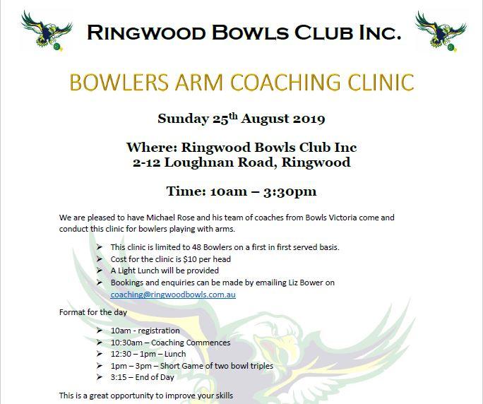 Ringwood sn top