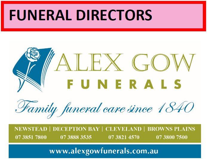 Alex Gow